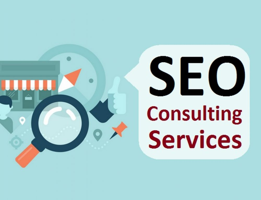 SEO Website Consulting Service Overview