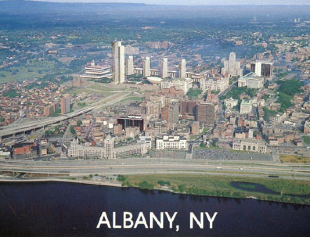 How to Start a Small Business in Albany NY?