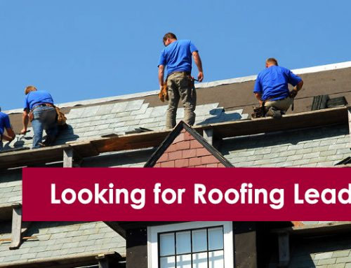 Where to Get Roofing Leads?