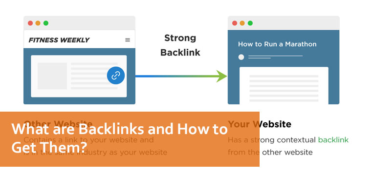 What are Backlinks and How to Get Them