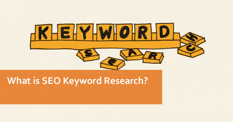 What is SEO Keyword Research