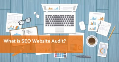 What is SEO Website Audit