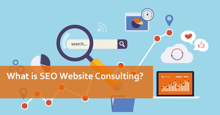 What is SEO Website Consulting