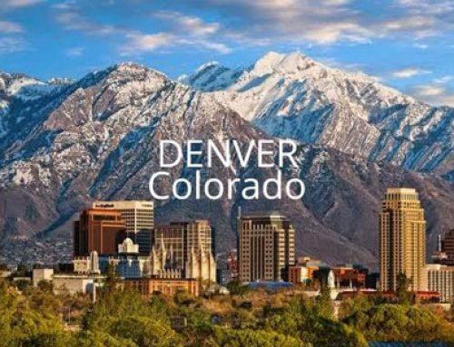 What To Do In Denver Colorado?