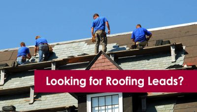 Where to Get Roofing Leads