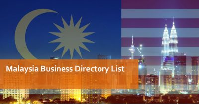 Malaysia Business Directory List