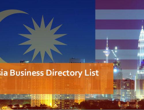 Malaysia Business Directory List