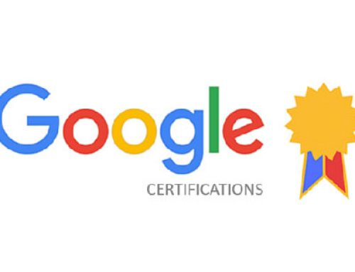 What is A Google Certified SEO Expert?