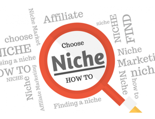 The List of 1780 Niches To Start With