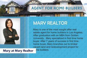 Mary at Mary Realtor