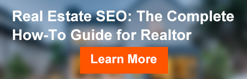 Real Estate SEO Guide