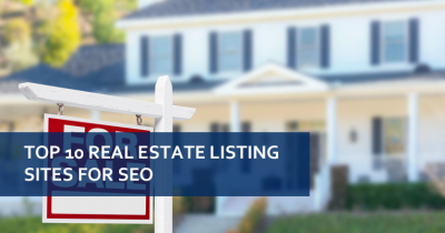 real estate listing sites