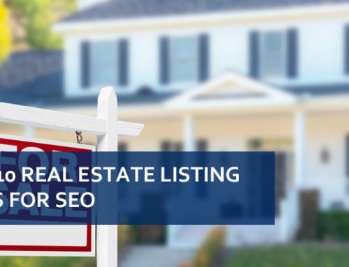 Top 10 Real Estate Listing Sites for SEO