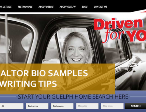 10 Realtor Bio Samples and Writing Tips