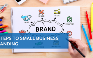 6 Steps to Small Business Branding