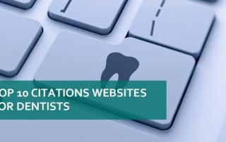 Top 10 Citations Websites for Dentists