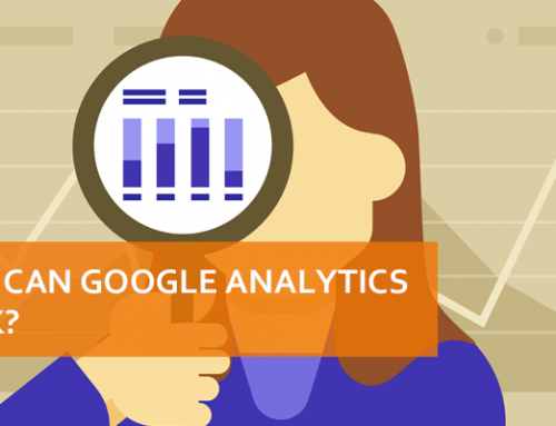 What Can Google Analytics Track