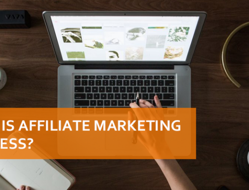 What is Affiliate Marketing Business?