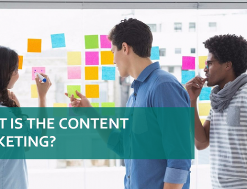 What Is The Content Marketing?