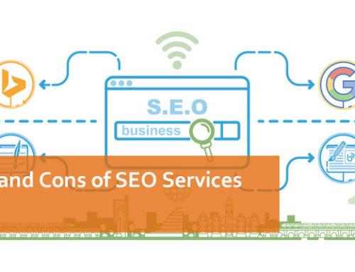 5 Pros and Cons of SEO Services