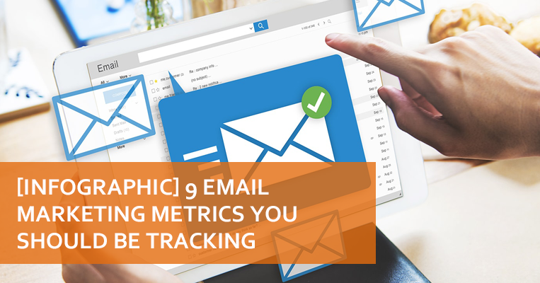 9 Email Marketing Metrics You Should Be Tracking