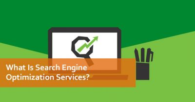 What Is Search Engine Optimization Services