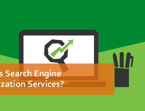 What Is Search Engine Optimization Services?