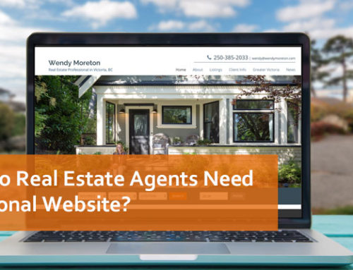 Why Do Real Estate Agents Need A Personal Website?
